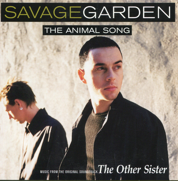 [90's] Savage Garden - The Animal Song (1999) Savage%20Garden%20-%20The%20Animal%20Song%20-